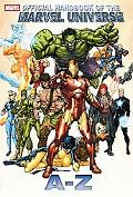 All New Official Handbook of the Marvel Universe A to Z, Vol. 5