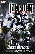Punisher War Journal, Volume 5: Secret Invasion