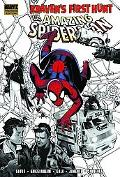 Spider-Man: Brand New Day Volume 4, Premiere Hardcover