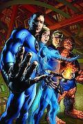 Fantastic Four: World's Greatest Premiere