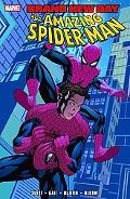 Spider-Man: Brand New Day, Volume 3
