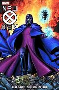 New X-Men by Grant Morrison Ultimate Collection, Vol. 3