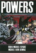 Powers: The Definitive Collection, Vol. 3