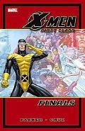 X-Men: First Class Finals GN-TPB (X-Men (Graphic Novels))