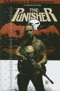 Punisher by Garth Ennis Omnibus Hc