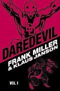 Daredevil by Frank Miller, Vol. 1