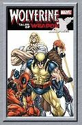 Wolverine: Tales Of Weapon X GN-TPB (Wolverine (Marvel Paperback))