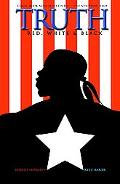 Captain America: The Truth