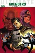Ultimate Comics Avengers : Crime and Punishment