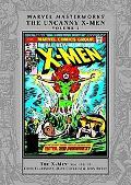 Marvel Masterworks: The Uncanny X-Men Volume 2 TPB