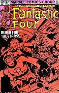 Fantastic Four Visionaries: John Byrne, Volume 0