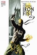 Immortal Iron Fist by Matt Fraction, Ed Brubaker and David Aja Omnibus