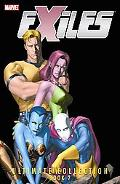 Exiles Ultimate Collection Book 2 TPB
