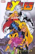 Exiles Ultimate Collection Book 3 TPB (Exiles Ultimate Collections)
