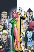 Exiles Ultimate Collection - Book 5 (Exiles Ultimate Collections)