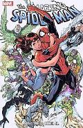 Amazing Spider-Man By JMS Ultimate Collection Book 2 TPB (Amazing Spider-Man Collection (Mar...