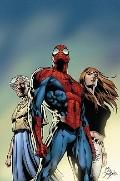 Amazing Spider-Man By JMS Ultimate Collection Book 4 TPB