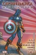 Captain America : America First