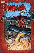 Spider-Man 2099, Volume 1