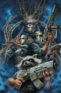 Guardians Of The Galaxy Volume 4: Realm Of Kings TPB (Realm of Kings 4)
