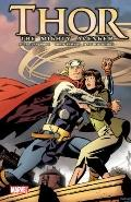 Thor the Mighty Avenger - Volume 1