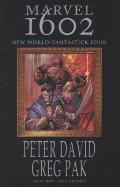 Marvel 1602: New World/Fantastick Four TPB