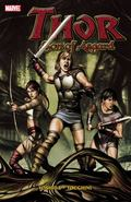 Thor: Son Of Asgard TPB (Thor (Graphic Novels))