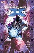 Ultimate X-Men Ultimate Collection Book 3 TPB