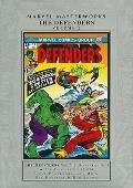Marvel Masterworks : The Defenders - Volume 2