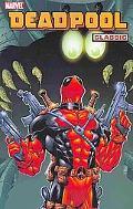 Deadpool Classic, Vol. 3