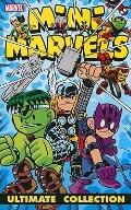 Mini Marvels Ultimate Collection GN-TPB