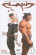 Wolverine & Black Cat: Claws TPB