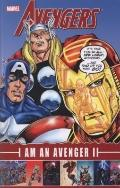 Avengers: I Am An Avenger, Vol. 2