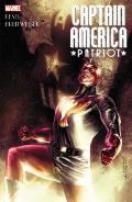 Captain America : Patriot