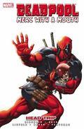 Deadpool: Merc With A Mouth Volume 1 - Head Trip TPB