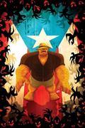 Fantastic Four : Island of Death