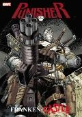 Punisher: Dead And Alive TPB