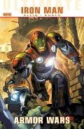 Ultimate Comics Iron Man : Armor Wars
