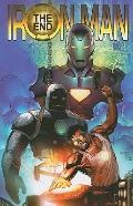 Iron Man: The End TPB (Comiron Man)