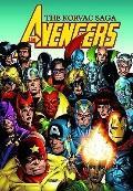 Avengers: The Korvac Saga (Marvel Premiere Classic)