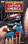 Captain America : The Bloodstone Hunt