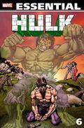 Essential Hulk