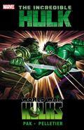 Incredible Hulk - Volume 3 : World War Hulks
