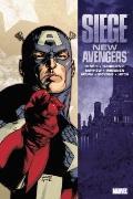 Siege : New Avengers