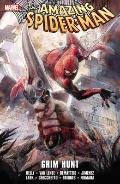 Spider-Man : Grim Hunt