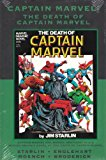 The Death of Captain Marvel (Marvel Premiere Classic) Direct Market Variant (Marvel Premiere...