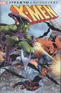 X-Men: Inferno Crossovers HC