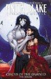 Anita Blake, Vampire Hunter: Circus of the Damned Book 1: The Charmer (Anita Blake: Circus o...