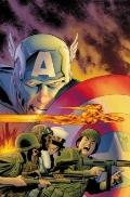 Captain America : Forever Allies