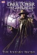 Dark Tower : The Gunslinger - The Journey Begins